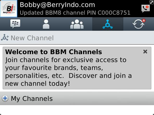 Downgrade Your Bbm If Unsatisfied With Bbm 8 The Law Students Blog