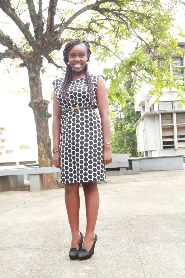 Chiamaka Stephanie Ibeh