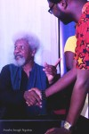 "SOME MORE ADO ON WOLE SOYINKA'S ""MORONS"""