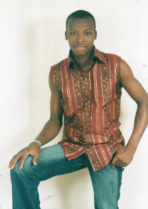 Dare Adeojo - African Prince