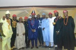 Report and Pictures from the Class of '15's Cultural PrideNight