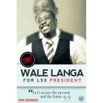 #LSSElectionSeries – Presidential Aspirant – Wale Ajayi(Langa)