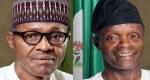 President Buhari, V.P. Osinbajo declareassets