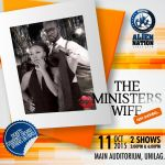 Alien Nation Creativity Presents: The Minister's Wife