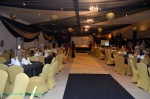 THE FINAL YEAR DINNER (A PARTICIPANT'S POINT OFVIEW)