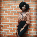 Beauty of the Week : Olaleye Yetunde Omowunmi
