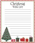 FACULTY OF LAW CHRISTMAS WISH LIST