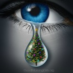 BLACK CHRISTMAS: CHRISTMAS BLUES